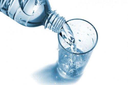 Норма воды на человека в сутки на килограмм веса